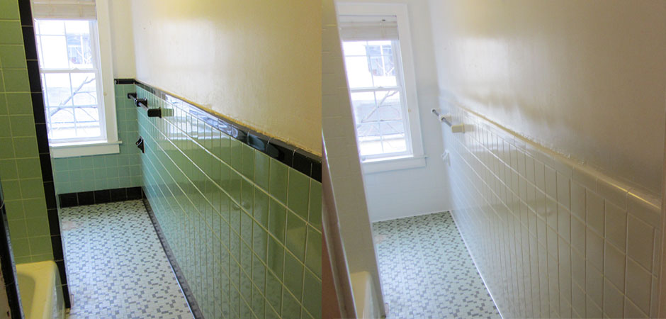 Bathroom Tile Reglazing Nj Tub Tile Resurfacing Professionals Jemco Reglazers