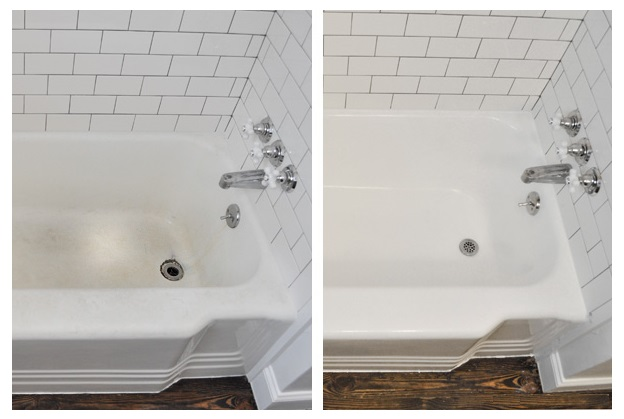 Nj Bathtub Reglazers Expert Porcelain Resurfacing