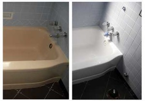 We have over 15 years of experience in tub resurfacing, reglazing, and restoration.