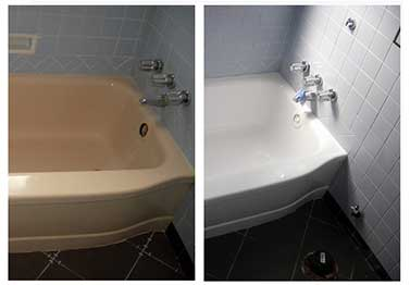 Toms River Bathtub Reglazer Expert Porcelain Resurfacing Repair - Bathtub restoration cost